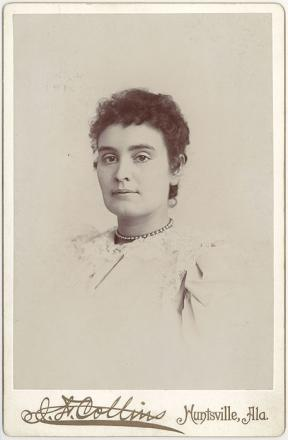 Picture of quotation author Anne Sullivan