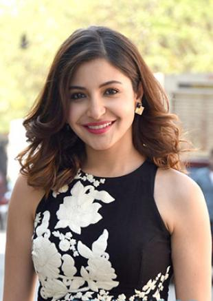 Picture of quotation author Anushka Sharma