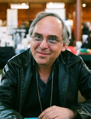 Picture of quotation author Art Spiegelman