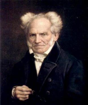 Picture of quotation author Arthur Schopenhauer