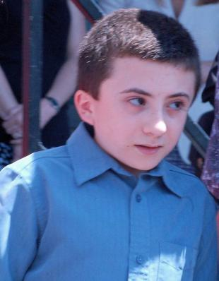 Picture of quotation author Atticus Shaffer