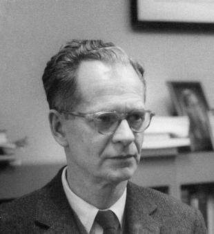 Picture of quotation author B. F. Skinner