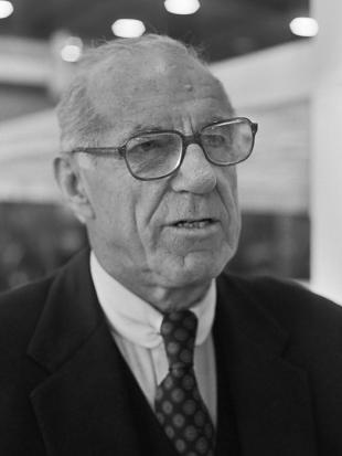 Picture of quotation author Benjamin Spock