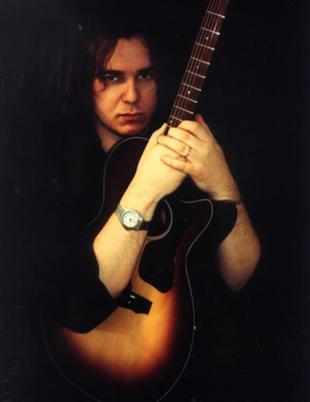 Picture of quotation author Billy Sherwood