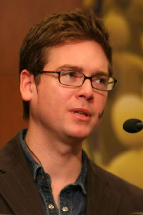 Picture of quotation author Biz Stone