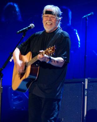 Picture of quotation author Bob Seger