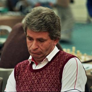 Picture of quotation author Boris Spassky