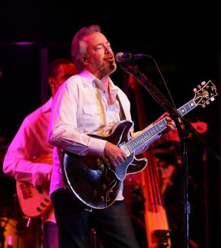 Picture of quotation author Boz Scaggs