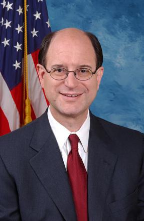 Picture of quotation author Brad Sherman
