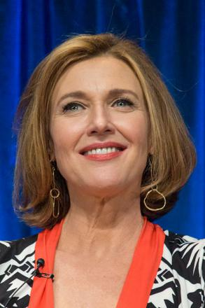Picture of quotation author Brenda Strong