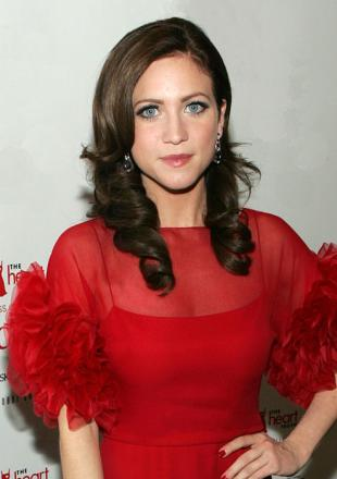 Picture of quotation author Brittany Snow