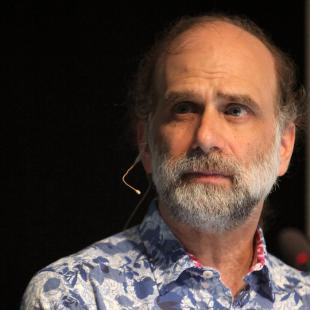 Picture of quotation author Bruce Schneier