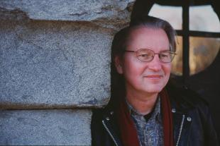 Picture of quotation author Bruce Sterling