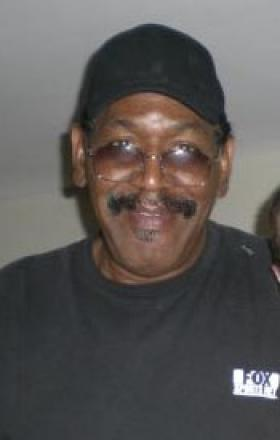 Picture of quotation author Bubba Smith