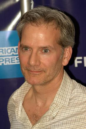 Picture of quotation author Campbell Scott