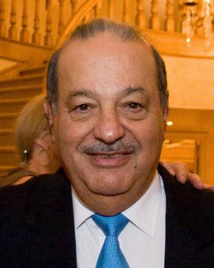 Picture of quotation author Carlos Slim