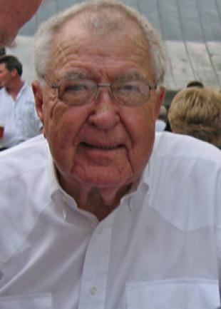 Picture of quotation author Carroll Shelby