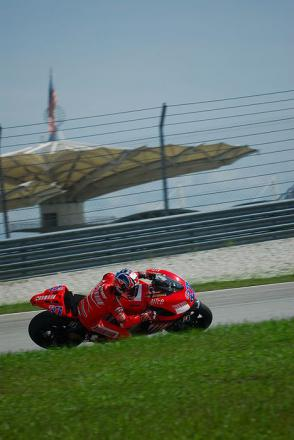 Picture of quotation author Casey Stoner