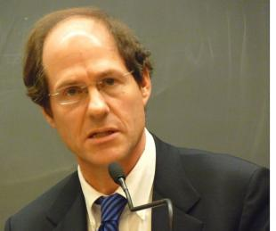 Picture of quotation author Cass Sunstein
