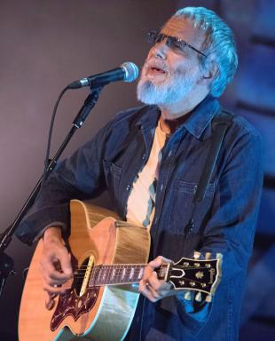 Picture of quotation author Cat Stevens