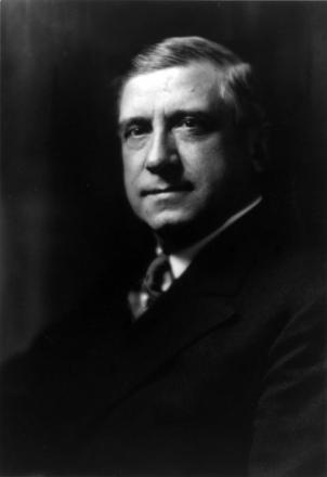 Picture of quotation author Charles M. Schwab