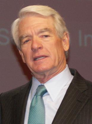 Picture of quotation author Charles Schwab