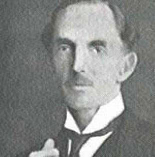 Picture of quotation author Charles Studd