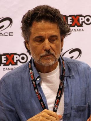 Picture of quotation author Chris Sarandon