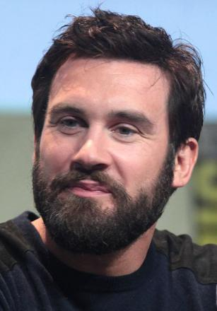 Picture of quotation author Clive Standen