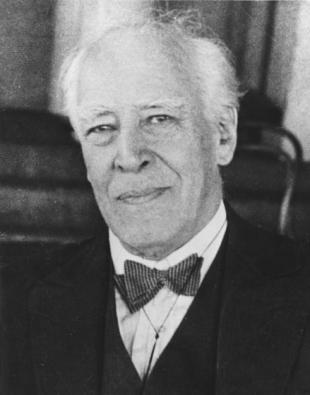 Picture of quotation author Constantin Stanislavski