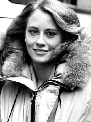 Picture of quotation author Cybill Shepherd