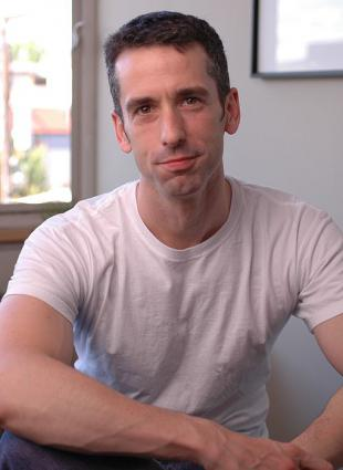 Picture of quotation author Dan Savage