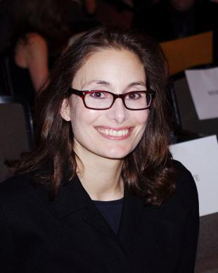 Picture of quotation author Dana Spiotta