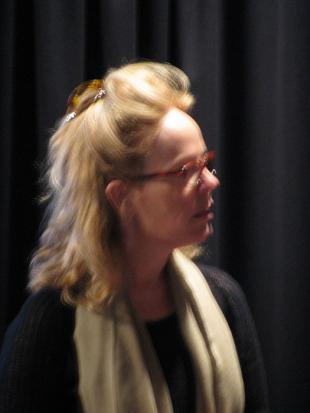 Picture of quotation author Dani Shapiro