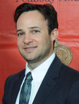 Picture of quotation author Danny Strong