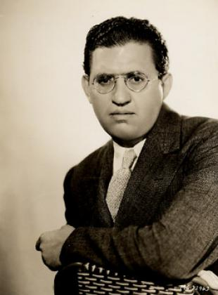 Picture of quotation author David O. Selznick