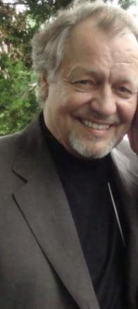 Picture of quotation author David Soul