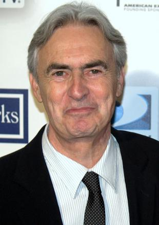 Picture of quotation author David Steinberg