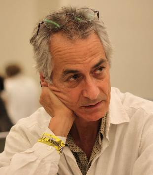 Picture of quotation author David Strathairn