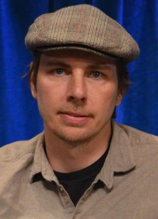 Picture of quotation author Dax Shepard