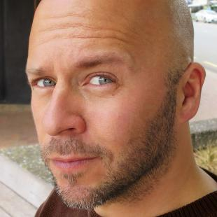 Picture of quotation author Derek Sivers