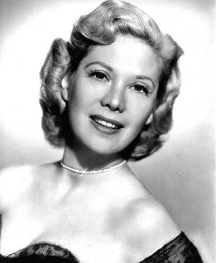 Picture of quotation author Dinah Shore