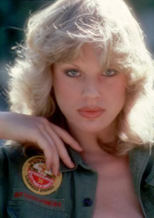 Picture of quotation author Dorothy Stratten