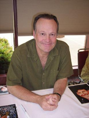 Picture of quotation author Dwight Schultz