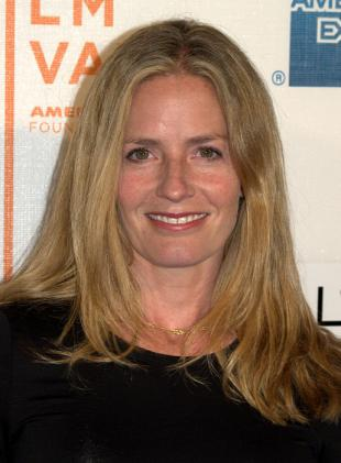 Picture of quotation author Elisabeth Shue