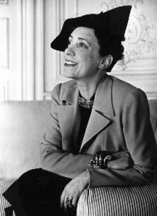 Picture of quotation author Elsa Schiaparelli