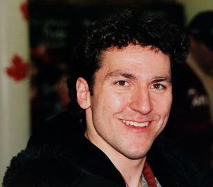 Picture of quotation author Elvis Stojko