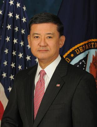 Picture of quotation author Eric Shinseki