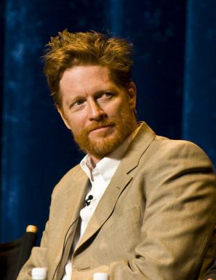 Picture of quotation author Eric Stoltz
