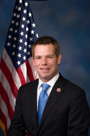 Picture of quotation author Eric Swalwell
